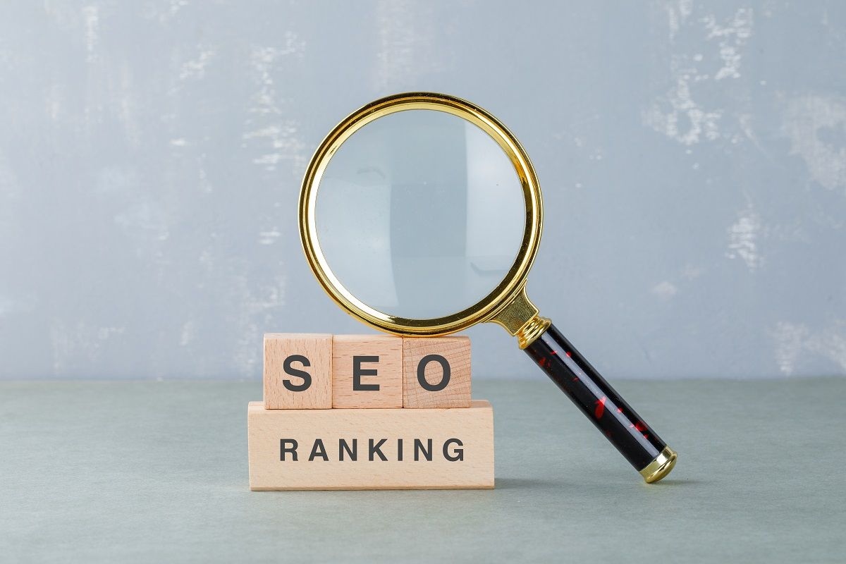 Seven Ways to Improve Your Website Rankings