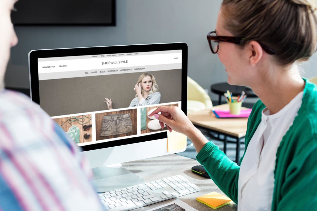 Why the Design of Your Website is So Important