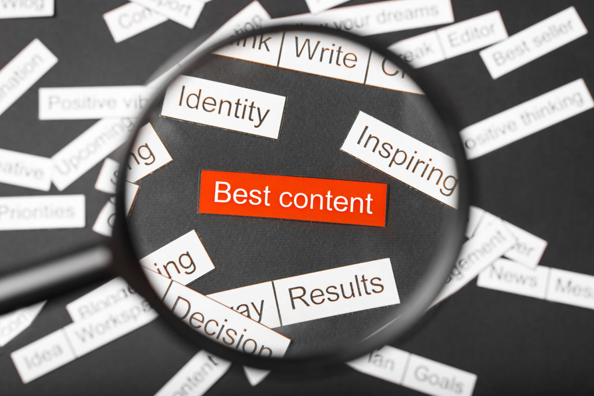Six Ways that Content Marketing Can Boost Your Online Presence