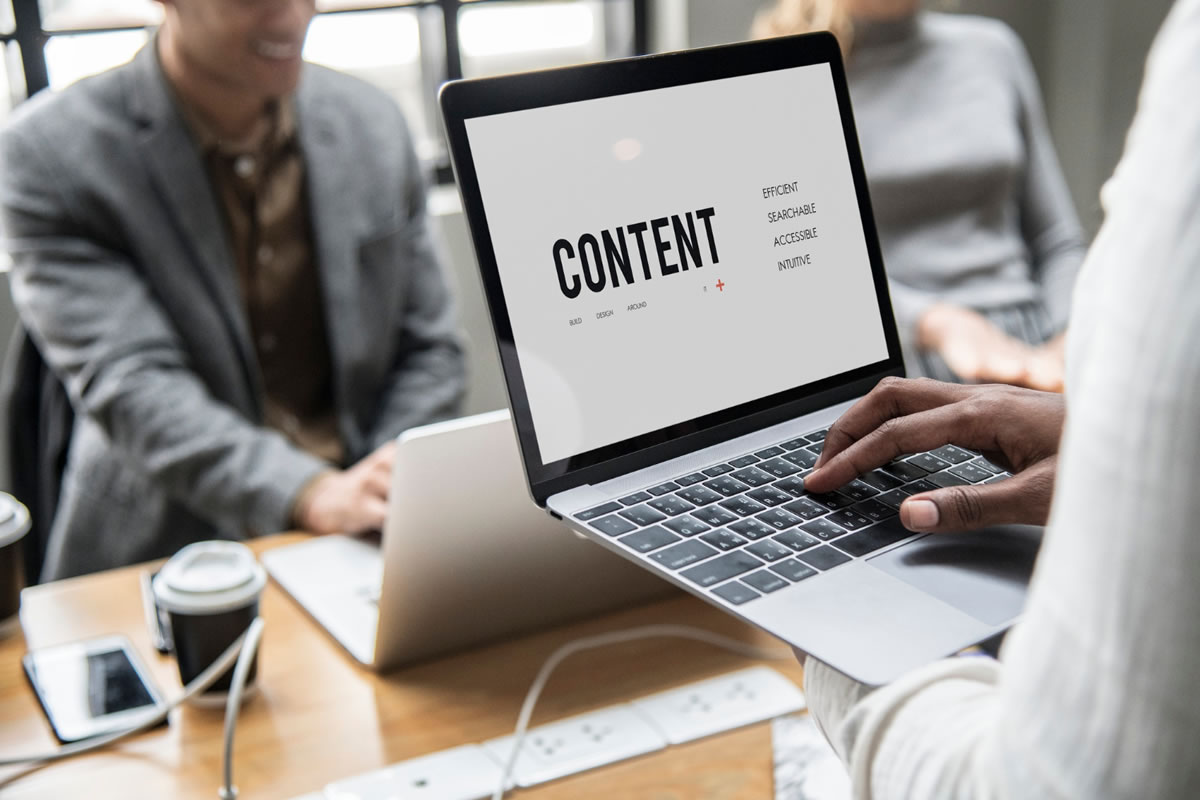 Five Ways to Develop Lead-Generated Content Marketing Tactics
