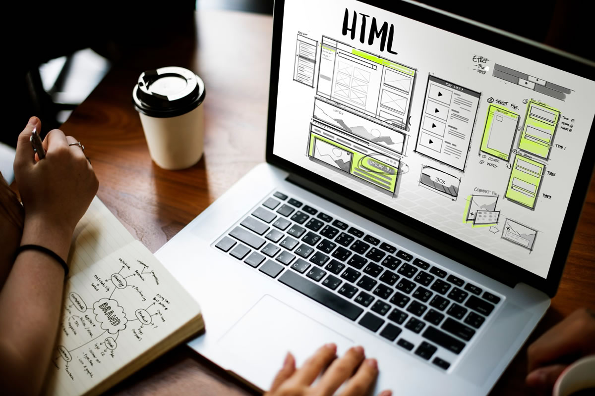 A Beginner's Guide to Designing Your Business Website