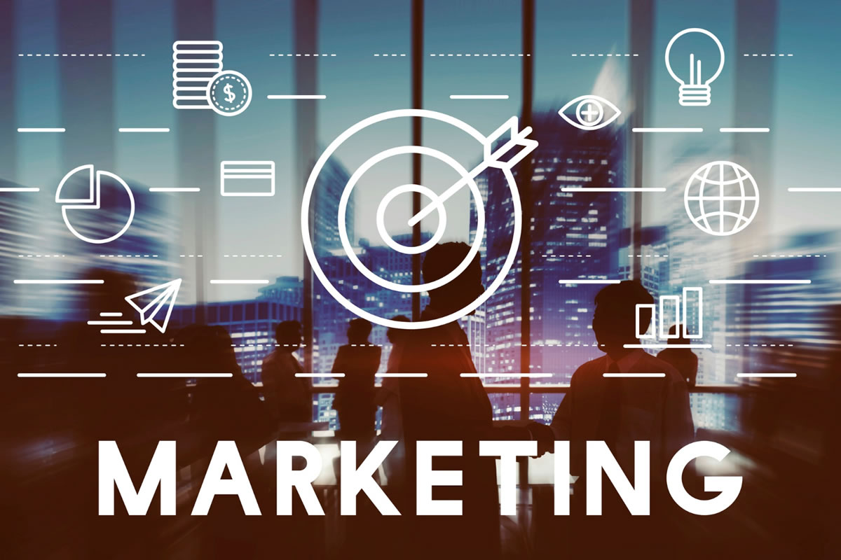 Nine Marketing Strategies to Implement Today
