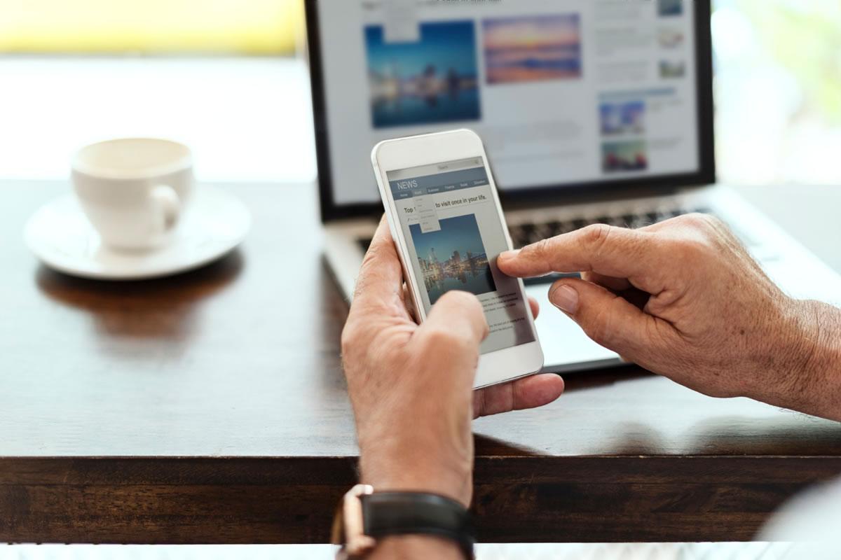 Ten Tips to Make Your Website Mobile-Responsive
