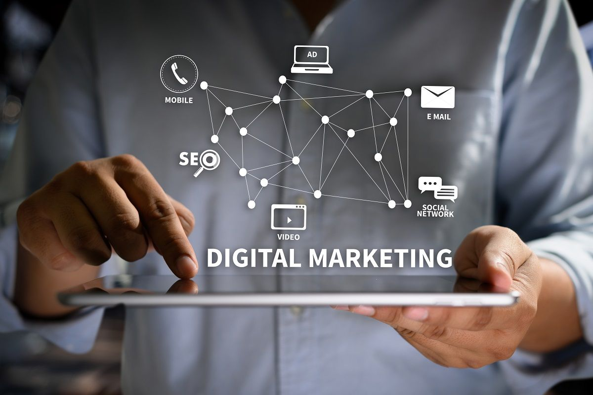 Eight Reasons Why Web Marketing is Critical in 2021