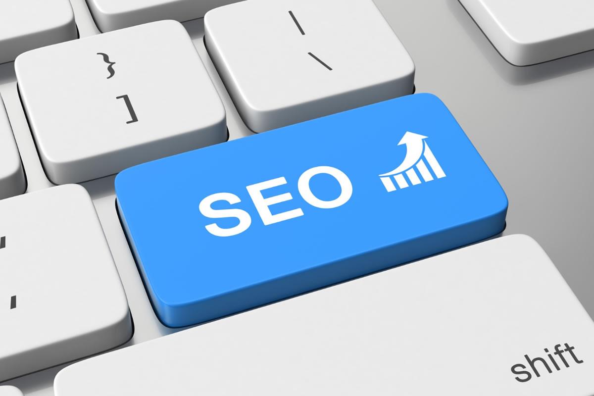 Five Ways to Improve Your Website SEO