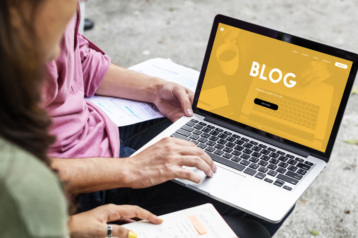 Nine Tips for Writing a Successful Business Blog